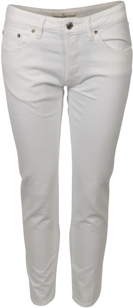 Women's Golden Goose Jeans Jolly White