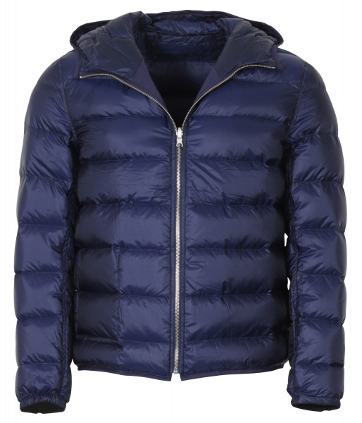 Men's Ten C Daunenjacke royalblau