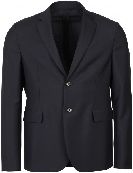 Men's Acne Studios Jacket Antibes navy