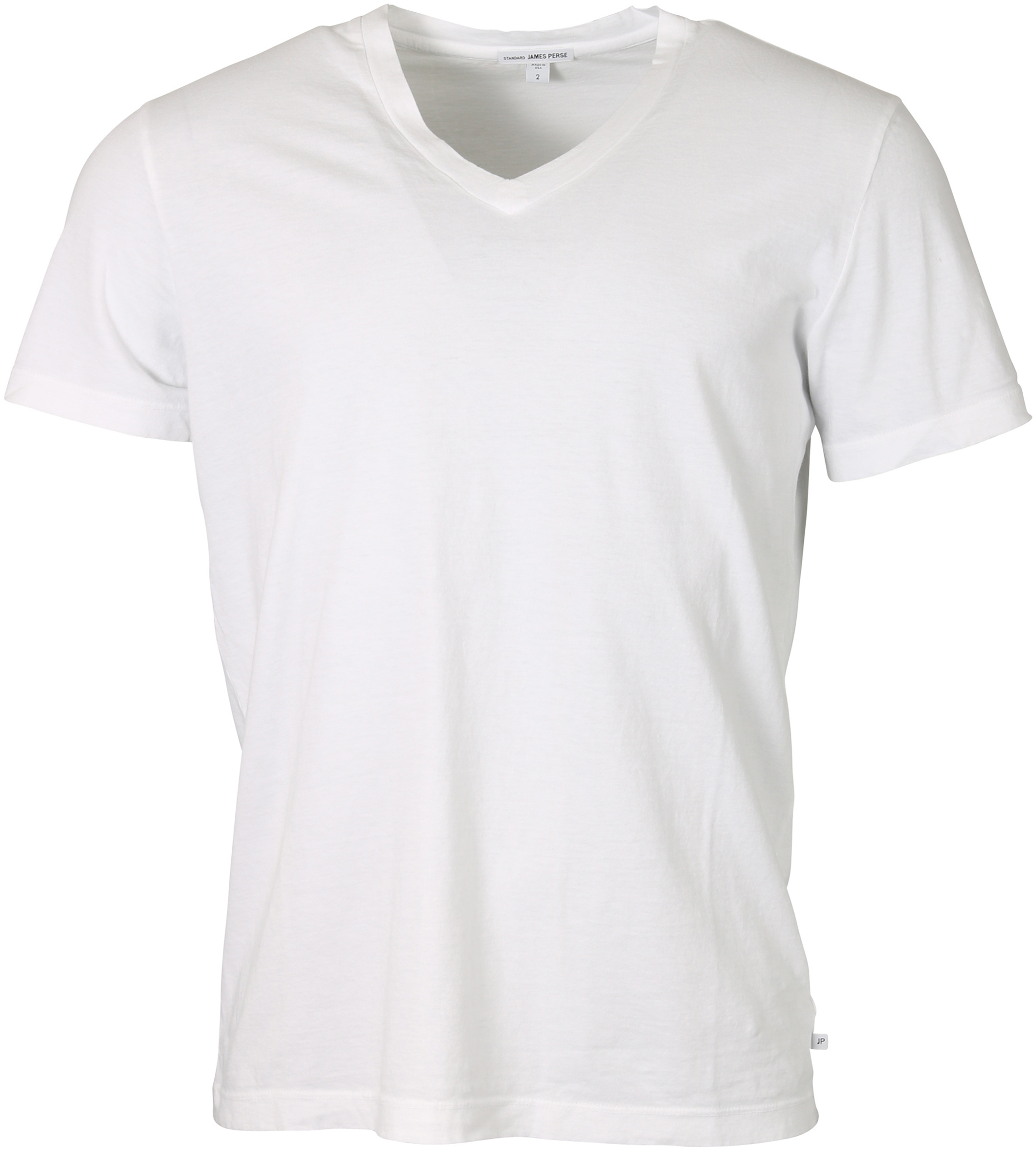 Men S James Perse T Shirt V Neck White Www Hechler Nickel Com