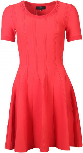 Nikkie Dress Juno korallrot