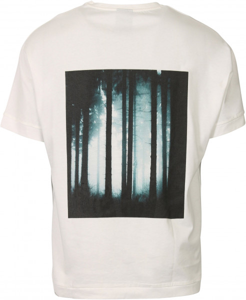 Men's Thom Krom T-Shirt Print white