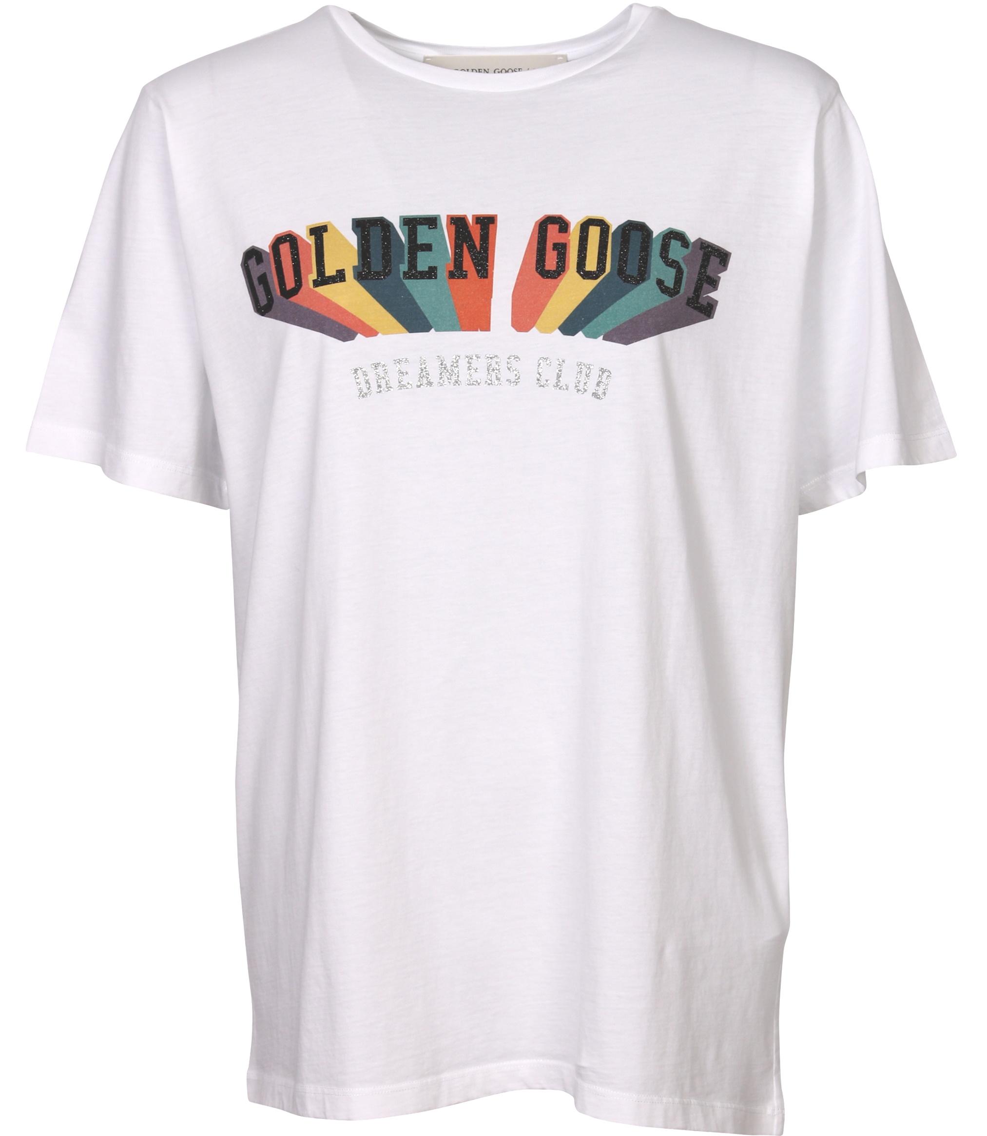 Women's Golden Goose T-Shirt Aira