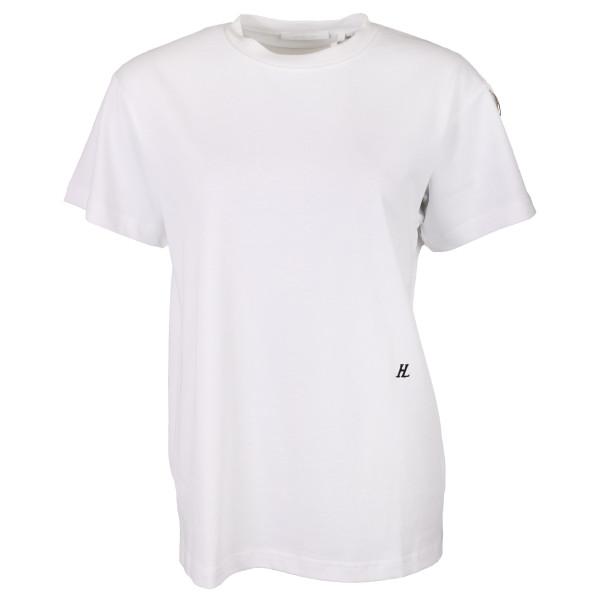 Women's Helmut Lang T-Shirt weiss