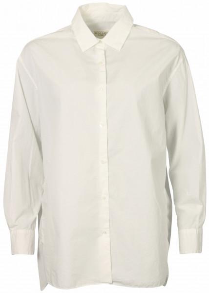 Women's Nili Lotan Shirt Yorke White