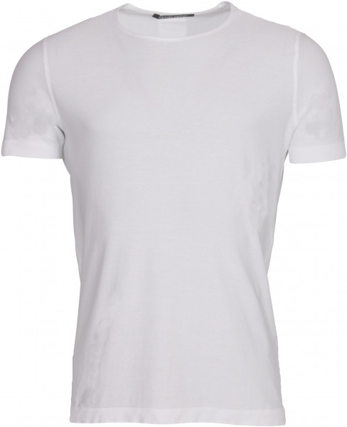 Men's Hannes Roether T-Shirt White