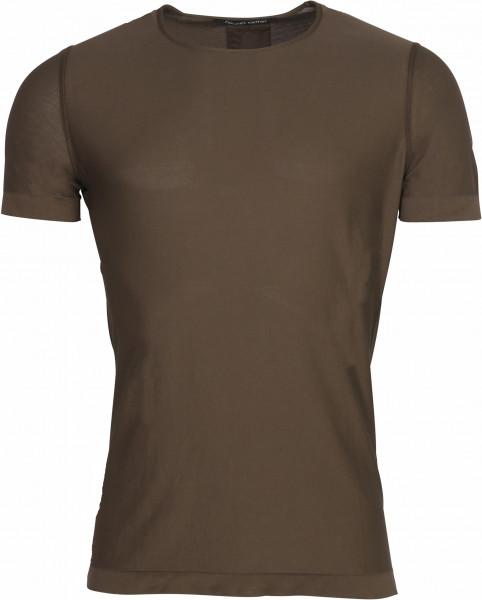 Men's Hannes Roether T-Shirt Khaki