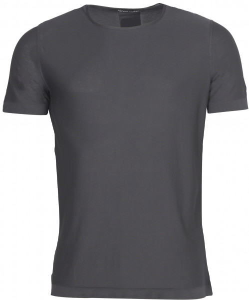 Men's Hannes Roether T-Shirt Dark Grey