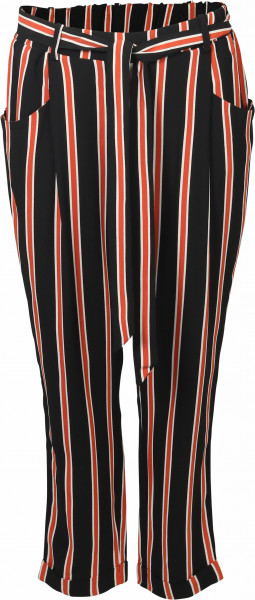 Women's Summum Trouser Striped