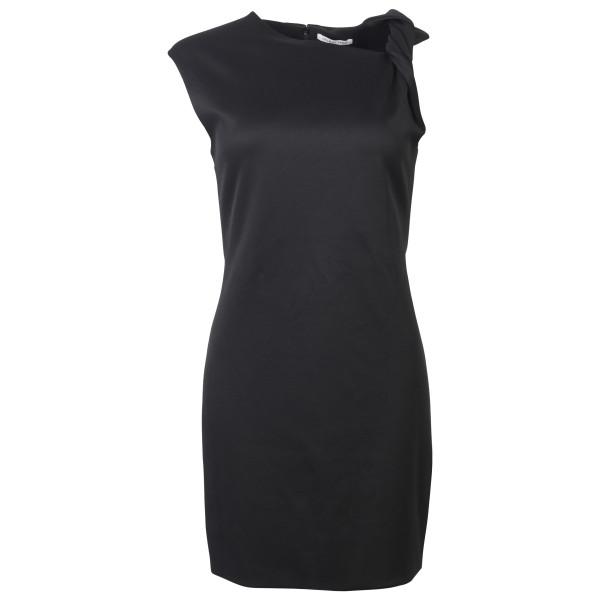 Helmut Lang Kleid schwarz