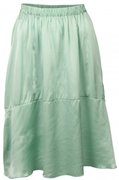 Women's FWSS Skirt Lisbet Jade Green