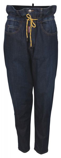 Women´s Dsquared Light Denim Pant Blue Washed