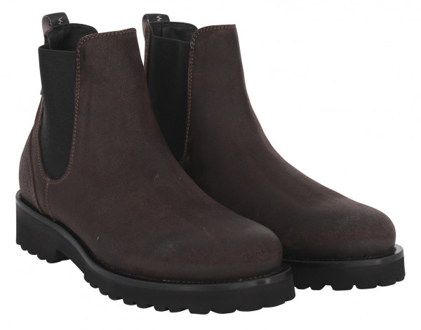 Men's Woolrich Chelsea Jungle Boot Rustico Espresso