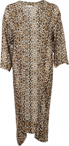 Women's Tif Tiffy Leo Kaftan Bailey