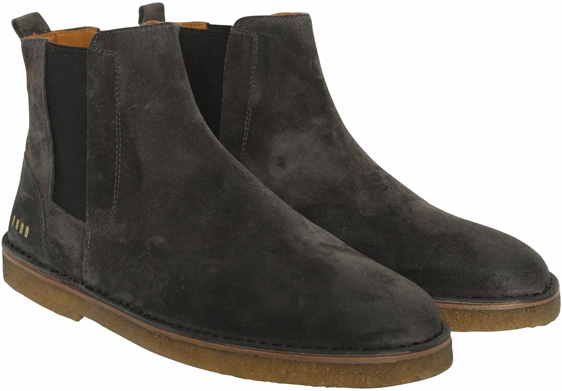 94f7d082d9dfcb ... Vorschau: Men's Golden Goose Boots Portman Darkgrey ...