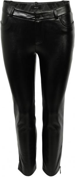 Women's Nikkie Shiny Pants Maggy Black