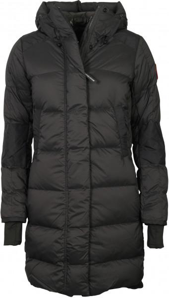 Women's Canada Goose Alliston Coat Black
