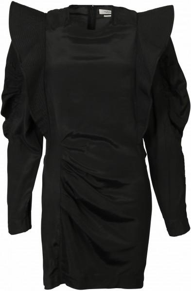 Women's Isabel Marant Etoile Dress Catarina Black