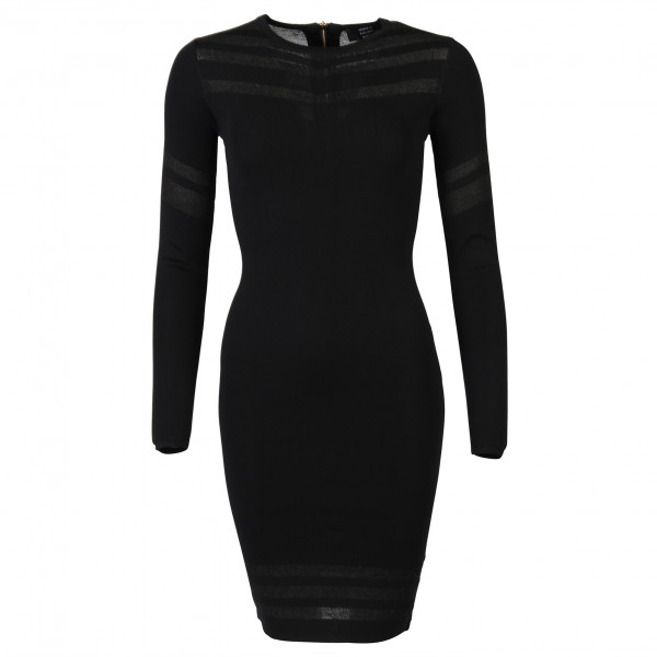 Women's Nikkie Kleid Bodycon Jazz black