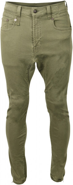 Men's R13 Jeans Cooper Army Green