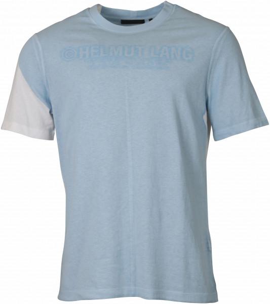 Men's Helmut Lang T-Shirt Lightblue
