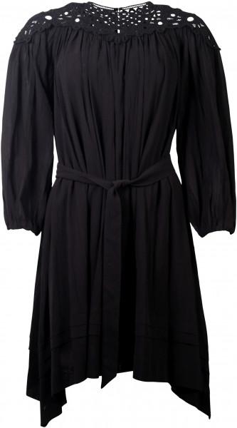Isabel Marant Dress Rita schwarz