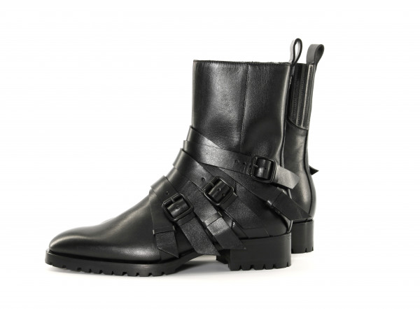 Women's Dsquared Boots Black