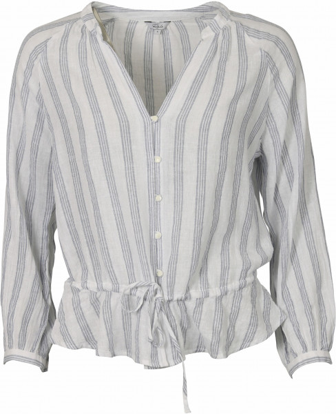 Women's Rails Stripe Shirt Marti