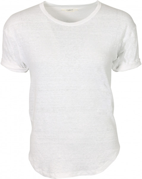 Women's Isabel Marant Etoile T-Shirt Koldi White