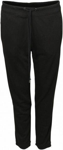 Women's James Perse Sweat Pant Black