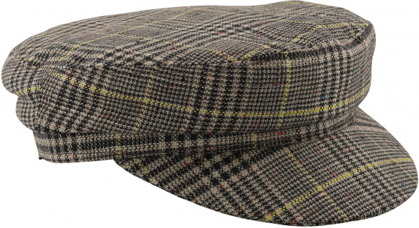 Women's Isabel Marant Cap Evie Checked