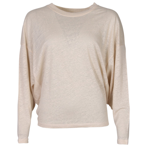 WOMEN'S IRO SWEATER CHEERY SAND