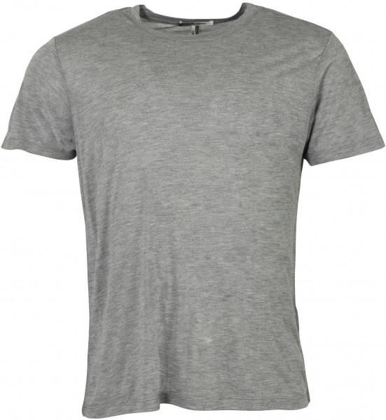 Men's Isabel Marant T-Shirt Zafferh Grey