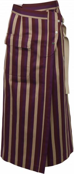 Women's Golden Goose Skirt Linette Multi