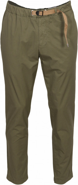 Men's White Sand Chino Olive