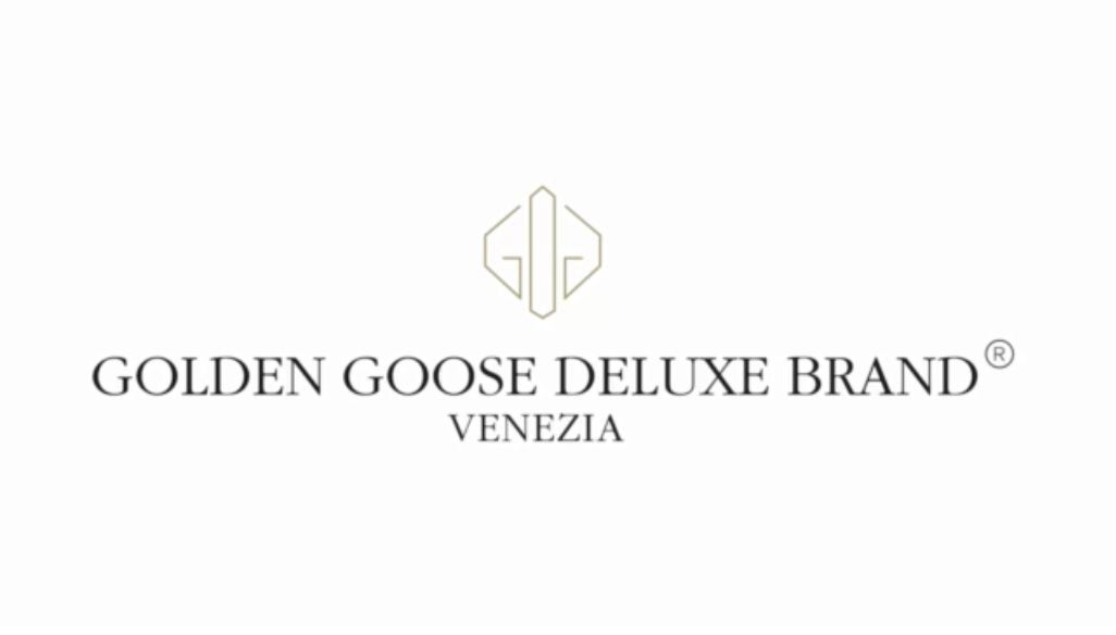 GOLDEN GOOSE….[MEN]