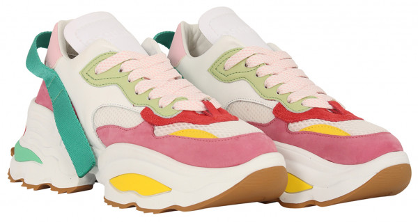 Women's Dsquared Sneaker Multicolour