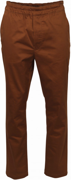 Men's Acne Studios Trackpant Paco Satin caramel