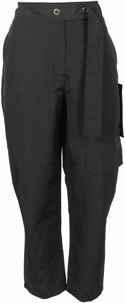 Women's Acne Studios Trouser Peganne Black