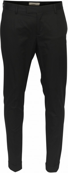 Men's Golden Goose Cotton Pant Milano Black