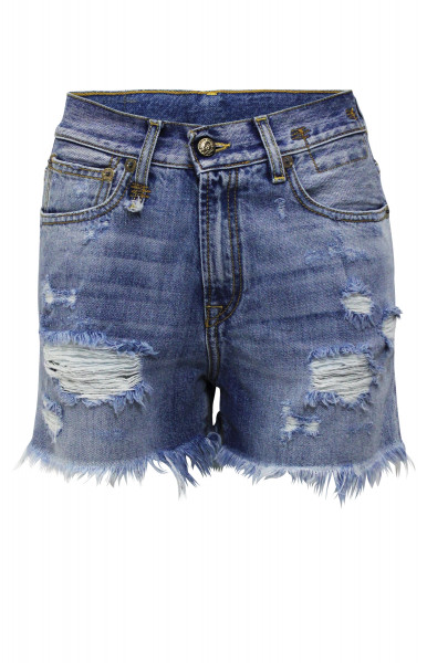 R 13 Jeans Shorts R13W190201