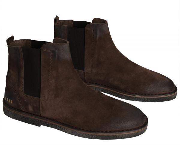 Men's Golden Goose Boots Portman braun