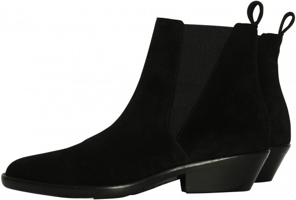Women's Isabel Marant Dernee High Boots black