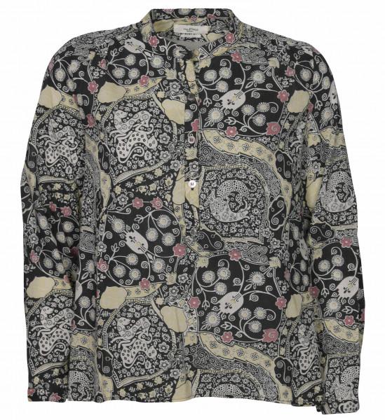 Women's Isabel Marant Etoile Shirt Maria Multiprint