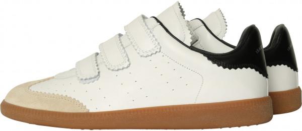 Men's Isabel Marant Sneaker Bethy White