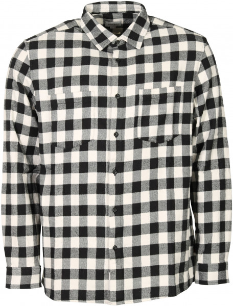 Men's Woolrich Classic Flannel Check Shirt