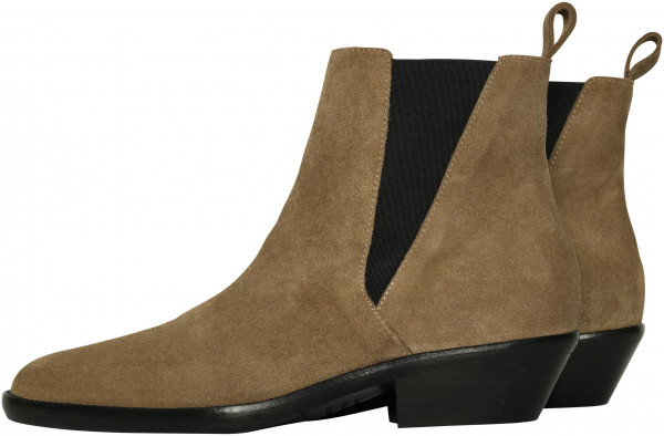 Women's Isabel Marant Drenky Boots taupe