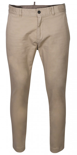 Men's Dsquared Chino Pant Beige
