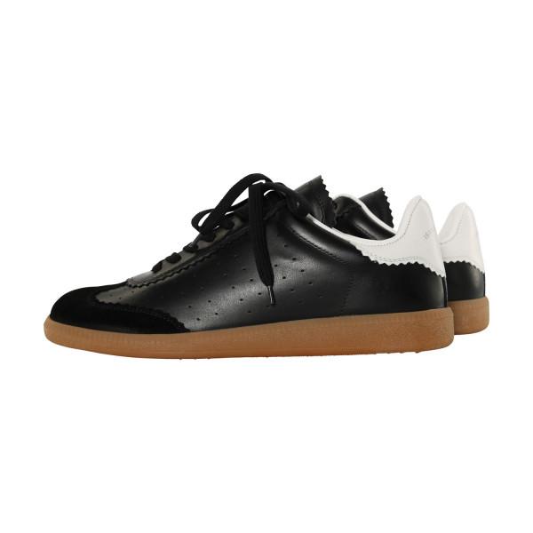 Men's Isabel Marant Sneaker Brycy Black