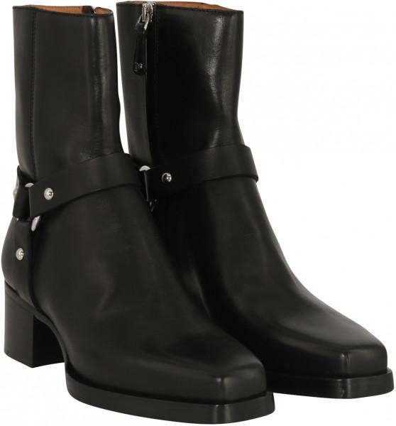 Women's Dsquared Boots Black